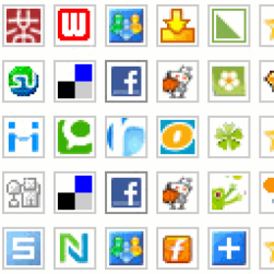 20 Social Bookmarking Plugins #1