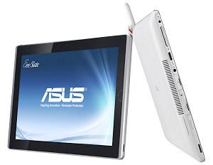 Windows-Tablet Eee Slate EP121 - Bild Asus