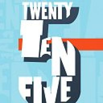 TwentyTen Five Theme