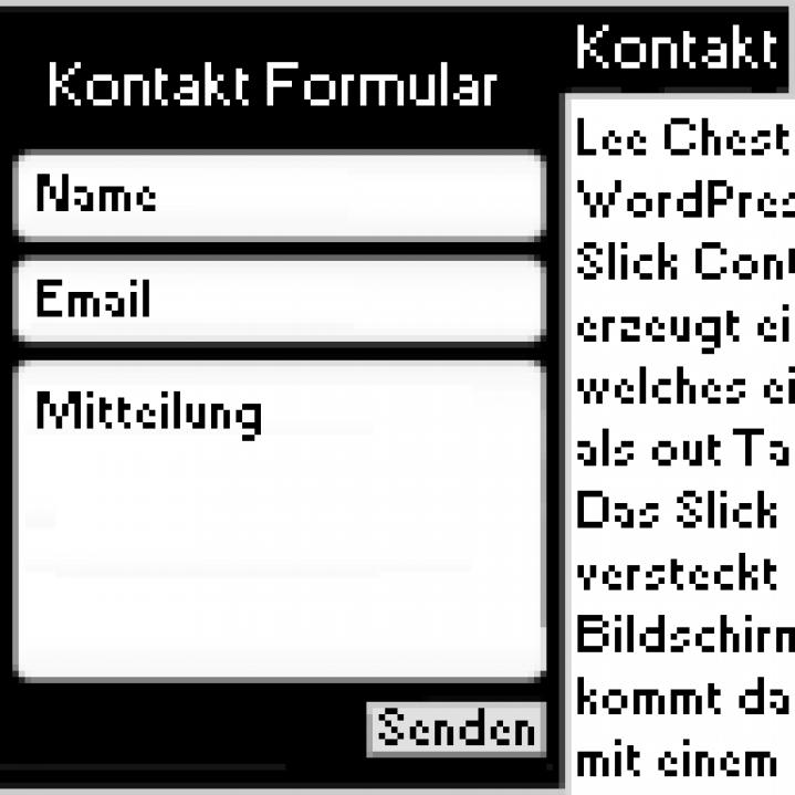 SlickContactForms