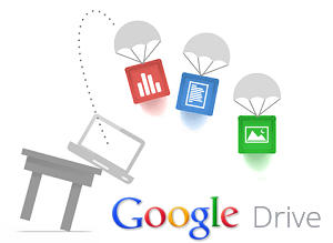 Google Drive Cloud Service