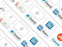 Social Share Styles für Joomla