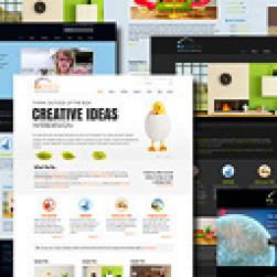 Das vielseitige U-Design WordPress Theme für fast jeden Zweck