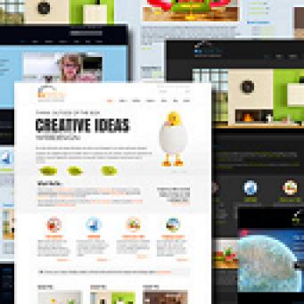 U-DesignWordPressThemeThumbnail