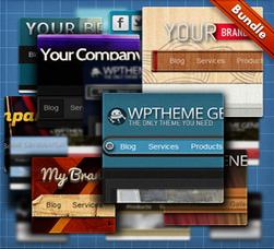 WP Mega Bundle