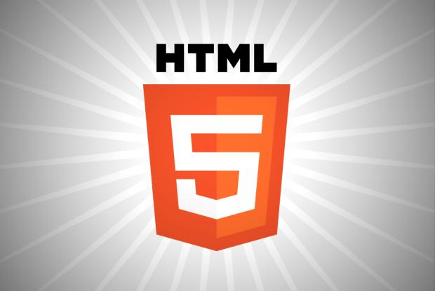 Das offizielle HTML5 Logo