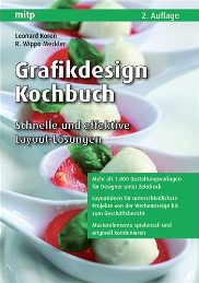 Grafidesign Kochbuch