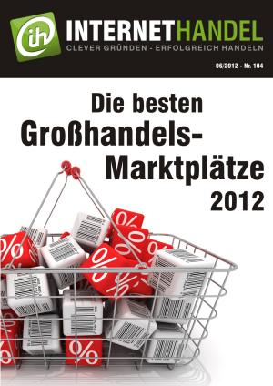 Die besten deutschen Großhandels-Marktplätze