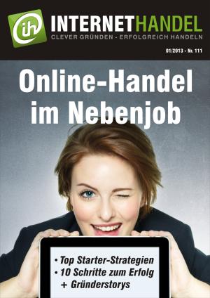 Online Handel im Nebenjob