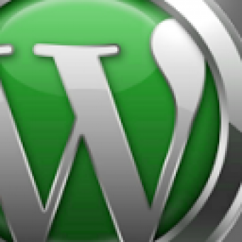 WordPress-Green