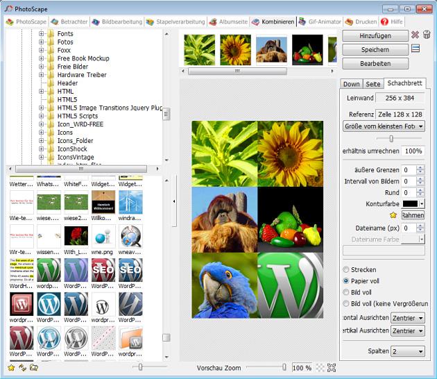 photoscape sicher und