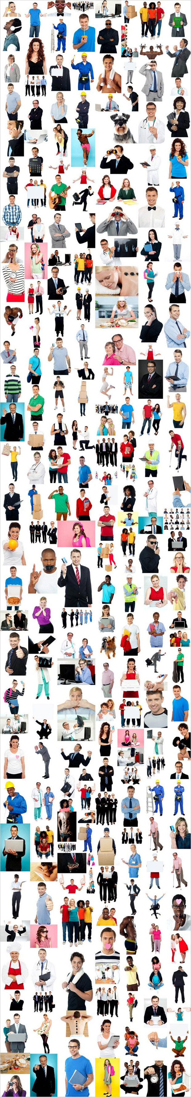 1.000 High-Quality Professional Stock Images