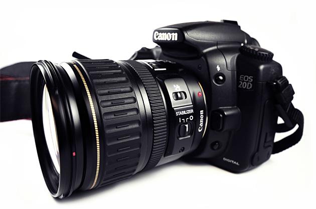 Stock Photo Kamera