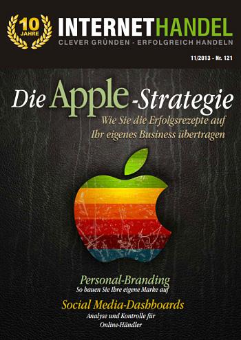 Internethandel - Die Apple Strategie