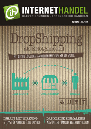 DropShipping als Erfolgsmodell