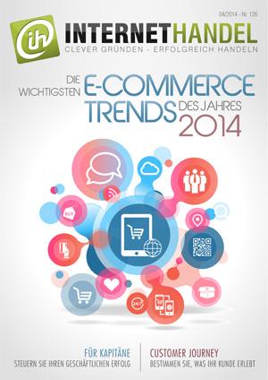 E-Commerce Trends 2014