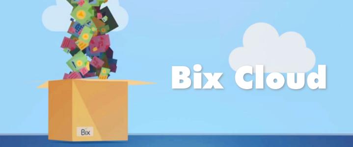 Bix Cloud