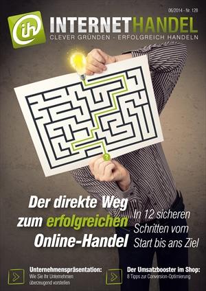 Der direkte Weg zum erfolgreichen Online-Handel