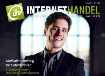 Internethandel-Dauereinkomm