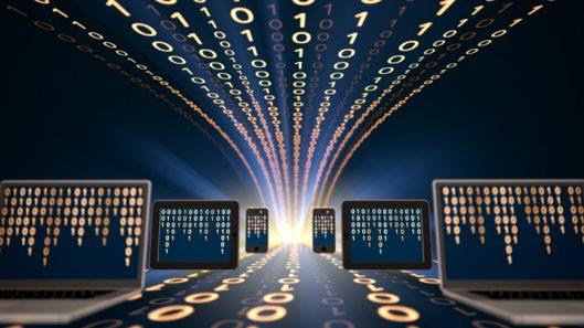 Digitalisierung der Logistik wird in Hamburg vorangebracht