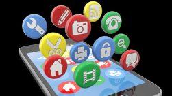 Deutscher App-Markt hat die Hürde von 1,5 Milliarden übersprungen