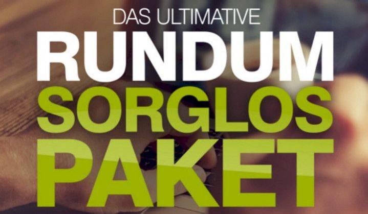 Rundum-Sorglos-Paket