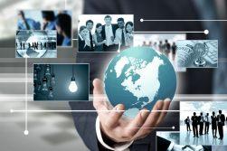 Unternehmensbefragung: Schnellere Internetanbindung gefordert