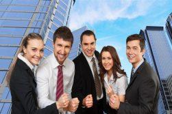 Mehr als 40.000 neue Jobs pro Jahr in IT und Telekommunikation