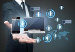 Demografischer Wandel treibt Automatisierung und Digitalisierung