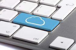 Viele Internetnutzer verwenden Bürosoftware in der Cloud