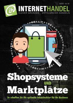 Shopsysteme für Online-Händler: Entscheidungshilfen für Einsteiger im E-Commerce durch INTERNETHANDEL vorgestellt