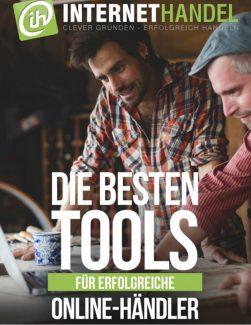 INTERNETHANDEL stellt Tools und Hilfsmittel für den E-Commerce vor