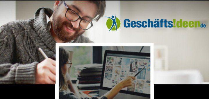 Geschäftsideen.de ab sofort gratis 719