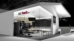 LG wechselt in DeepThinQ-Modul – Proprietäre Deep-Learning-Plattform für die Produktentwicklung